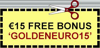 €15 Free coupon code