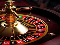 Golden Euro Casino Roulette